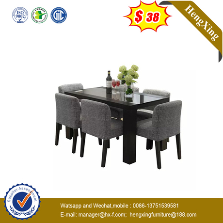 Factory Direct Sale Wooden Coffee Table Center Dining restaurant Tables