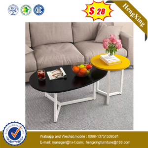 Fashion Hotel Home Bedroom Living Room Tea Table