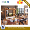 Hot sell An Wood Coffee Table Tea Table Hotel Livingroom Furniture Set