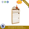 Fashion wooden Mdf Large Storage 50 Pairs of Shoes Cabinet Rack
