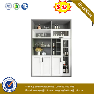 High Quality New Product Furniture BookShelf Bookcase Kintchen Cabinet