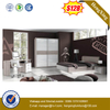 Living Room Home Bedroom Furniture Comfortable King Size Double Frame Bed