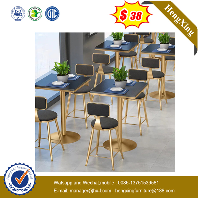 Home Furniture Restaurant Wedding Banquet Dining Table Set