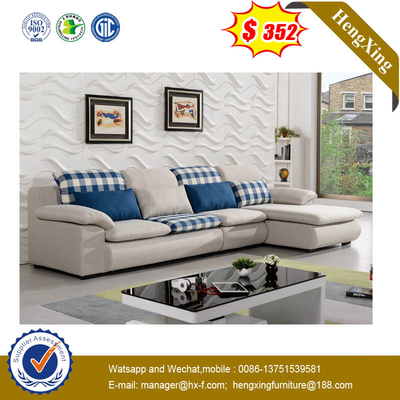 New Design Corner Living Room Lounge Sofa Home Furniture Fabric Sofa