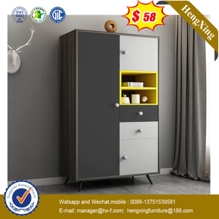Nordic Modern Minimalist Drawers Storage Restaurant Tea Storage Cabinet