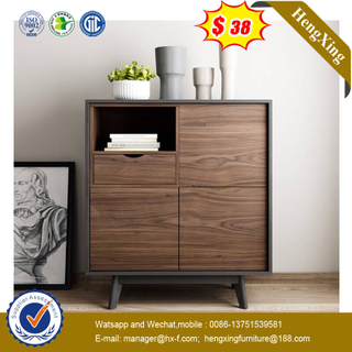 Hot Sale Wood Storage Cabinet Shoe Rack Living Room Furniture