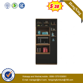 Economic Simple Small Apartment Cupboard Kitchen Storage Cabinet