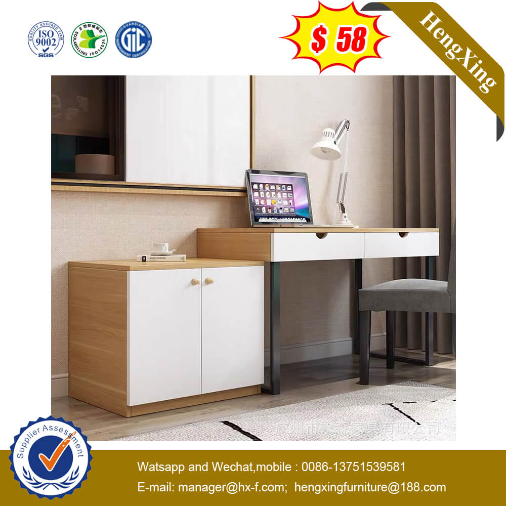 ​Fashion Wooden Bedroom Furniture TV Cabinet Side Cupboard Set