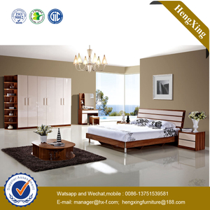 Modern Customize Luxury Complete Hotel King Size Bed Room Bedroom Furniture Sets
