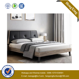 Modern Folding Bed Frame Furniture Bedroom Metal Murphy Wall Bed