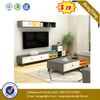 Livingroom Melamine Home Furniture New Design Coffee Table