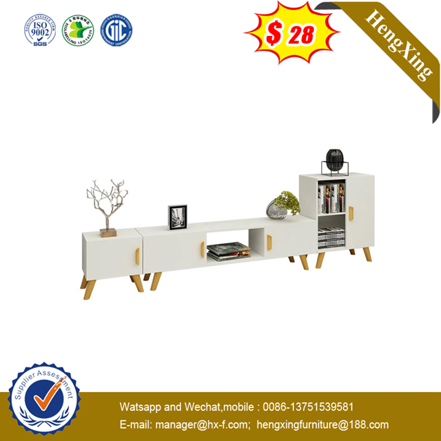 Cheap modern living room Furniture TV stand Side Coffee Table