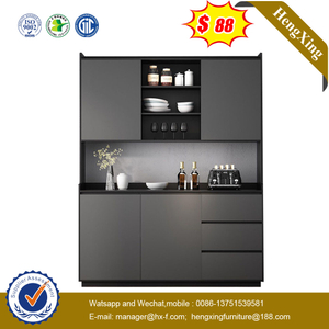 Wholesale Price China Manufacture High End Design Modern Modular Living Room Cabinets