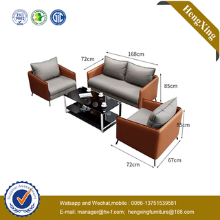 Wholesale Wood living room furniture set Optional Sofas Seats Carved Real Leather Sofa