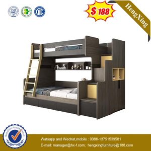 Hot Sale Modern Simple Design Bedroom baby furniture kids Bed