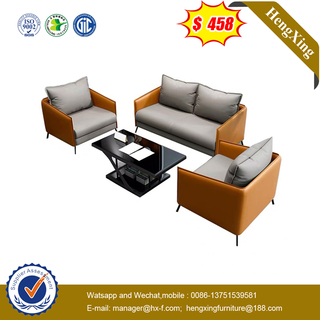 Hot Sell Living Room furniture Adjustable Corner L Shaped Modern Fabric Sofa Sets