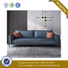 High Quality Office living room furniture meeting room leather Sofa Design with coffee table