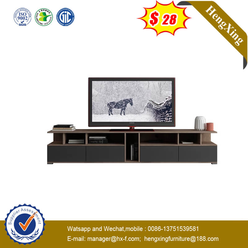 Italian Style Home TV Cabinet Bedroom Furniture Sofa TV Stand Set