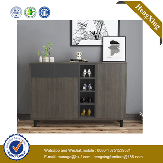 Modern Wooden Bedroom Furniture Customized coffee table cabinets Book Shelf living room furniture