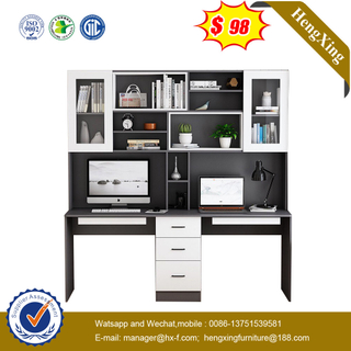 Modern Style Popular Home Furniture Bedroom Wooden Student Computer Desk