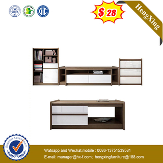 Chinese Modern Antique Wooden Sofa TV Stand Living Room Set Dining Home Furniture