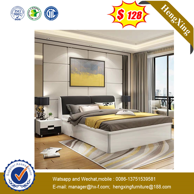 Modern Folding Bed Frame Furniture bed mattresses wardrobe double Bedroom Metal Murphy Wall Bed