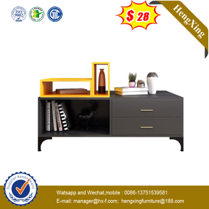 Multi-Function Coffee Table Living Room Tables TV Stand Storage Cabinet