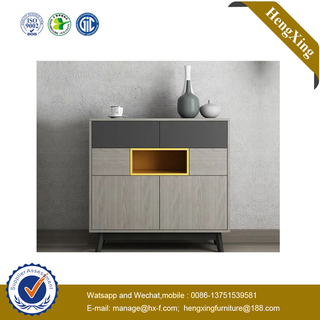 Modern Wooden Laminate Bedroom Furniture Customized Furniture coffee table cabinets Book Shelf