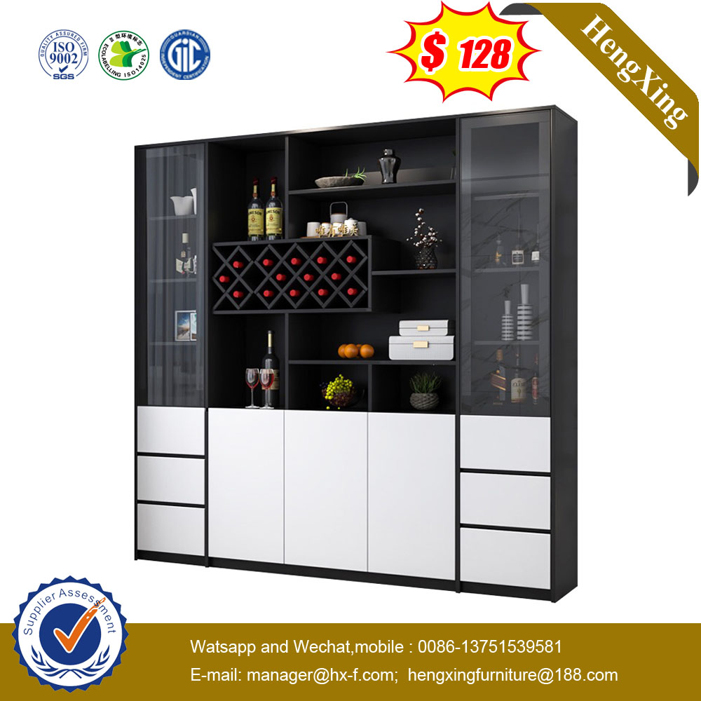 Modern Living Room Kitchen Dining Furniture Elegant Home Storage Cabinet Wooden Cabinet