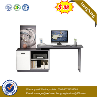 Modern Table Desk Home Furniture Computer Desk for Study Office Table