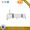 New Luxury Nordic Living Room Coffee Table TV Cabinet Combination Rawer