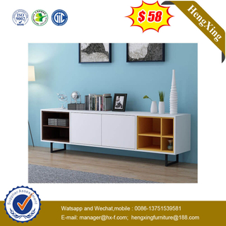 MDF Stylish TV Unit Stand Modern Living Room Furniture