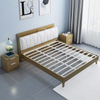Cabinet Bed Customized Bedroom Furniture Set Wood Storage Bed King Bed Double Bed