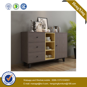 Commercial wholesale market Kitchen Modern Design Living Room Furniture Kitchen drawer Cabinets coffee tables
