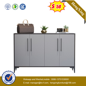 Modern Wooden Dining Room Furniture Cupboard Sideboard Living Room Cabinet