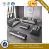 Hot Selling Popular L Shape Corner Morden Fabric Upholstery 7 Seater Living Room Furniture Sofa set