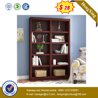 Modern Design Office Home Furniture Wood Bookcase